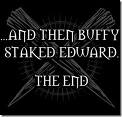 Buffy Edward