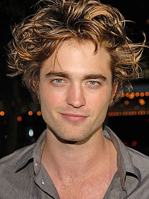 robert pattinson ugly. Rob Pattinson Ugly Hair. It#39;s