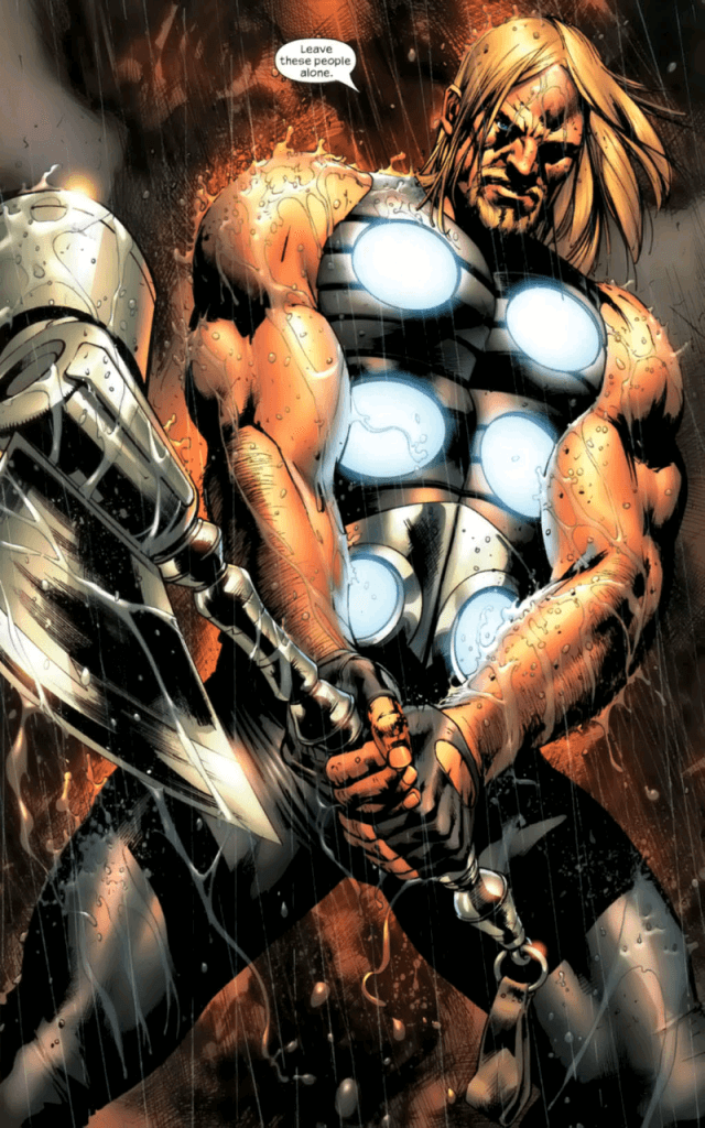 The Ultimates -  Thor