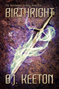 Birthright - Final Cover